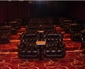 Gladstone Cinemas - Accommodation Cooktown