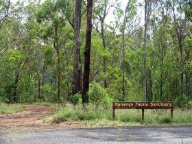 Nanango Fauna Reserve - Accommodation Cooktown