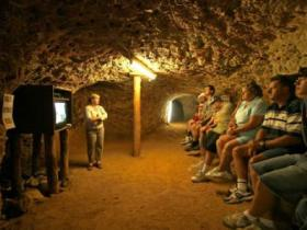 Miners Heritage Walk-In Mine - Accommodation Cooktown