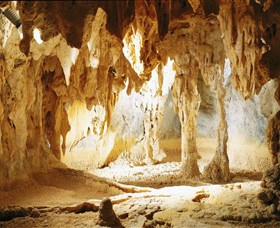 Chillagoe-Mungana Caves National Park - Accommodation Cooktown
