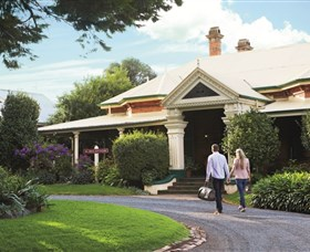 Historical Walk Through Russell Street - Accommodation Cooktown