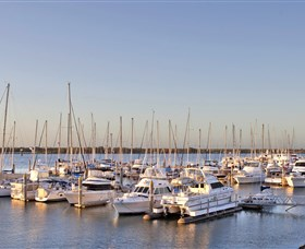 Bundaberg Port Marina - Accommodation Cooktown