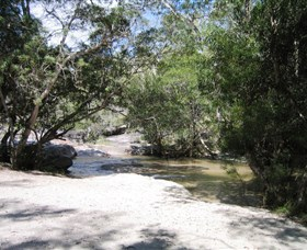 Davies Creek National Park and Dinden National Park - Accommodation Cooktown