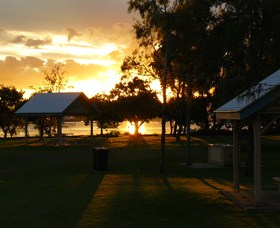 Spinnaker Park - Accommodation Cooktown