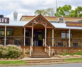 Rubyvale Gem Gallery - Accommodation Cooktown