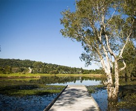 Eagleby Wetlands - Accommodation Cooktown