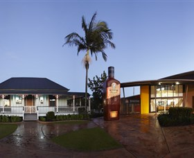 Bundaberg Distilling Company Bondstore - Accommodation Cooktown