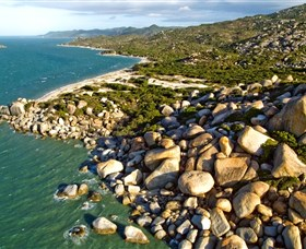 Cape Melville National Park - Accommodation Cooktown