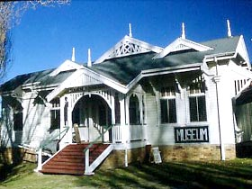 Stanthorpe Heritage Museum - Accommodation Cooktown