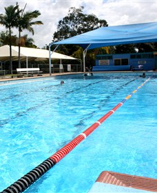 Beenleigh Aquatic Centre - Accommodation Cooktown