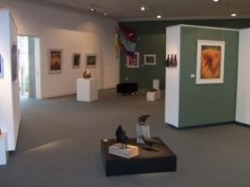 Warwick Art Gallery - Accommodation Cooktown