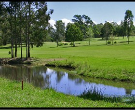 Village Links Golf Course - Accommodation Cooktown