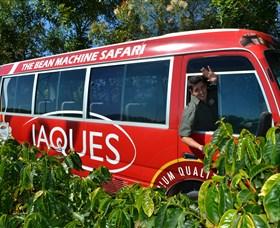 Jaques Coffee Plantation - Accommodation Cooktown