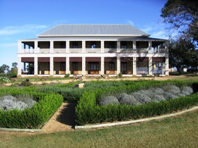 Glengallan Homestead and Heritage Centre - Accommodation Cooktown