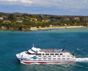 Searoad Ferries - Accommodation Cooktown