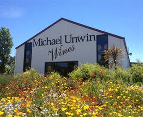 Michael Unwin Wines - Accommodation Cooktown