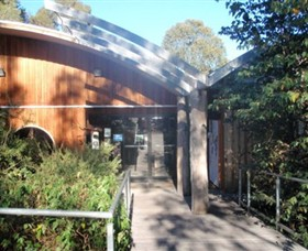 Orbost Exhibition Centre - Accommodation Cooktown