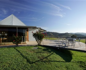 Dalwhinnie Wines - Accommodation Cooktown