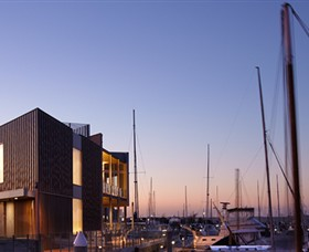Queenscliff Harbour - Accommodation Cooktown