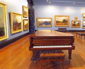 Art Gallery of Ballarat - Accommodation Cooktown