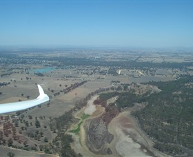 Australian Soaring Centre - Accommodation Cooktown