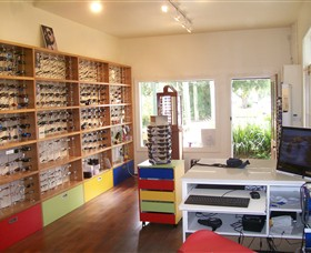 Surfcoast Optical Lorne - Accommodation Cooktown