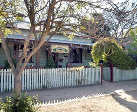 Wistaria Echuca - Accommodation Cooktown