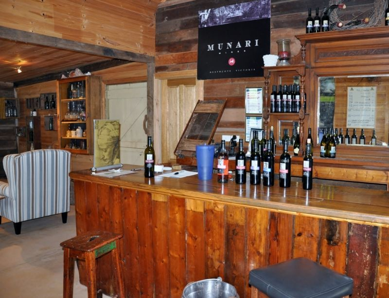 Munari Wines - Accommodation Cooktown