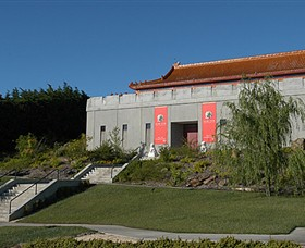 Gum San Chinese Heritage Centre - Accommodation Cooktown