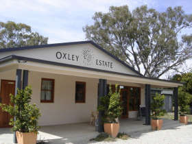Ciavarella Oxley Estate Winery - Accommodation Cooktown