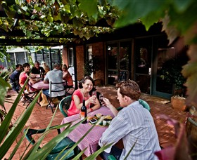 Barangaroo Boutique Wines - Accommodation Cooktown