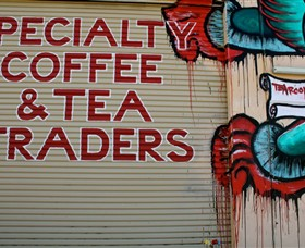 Coffee Cartel - Accommodation Cooktown