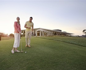 Moonah Links Golf Complex - Accommodation Cooktown