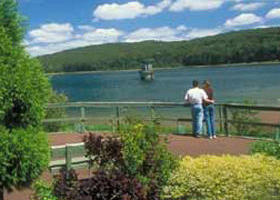 Silvan Reservoir Park - Accommodation Cooktown