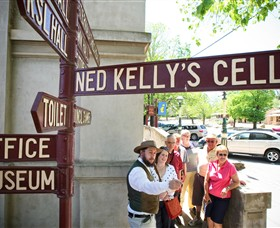 Beechworth Heritage Walking Tours - Accommodation Cooktown