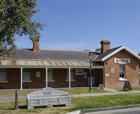Echuca Historical Society Museum - Accommodation Cooktown