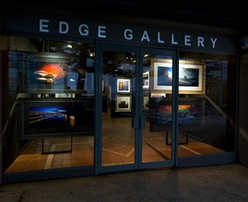 Edge Gallery Lorne - Accommodation Cooktown