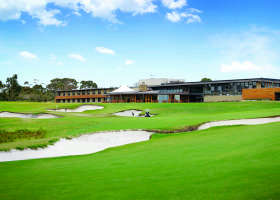 Peninsula Kingswood Country Golf Club - Accommodation Cooktown