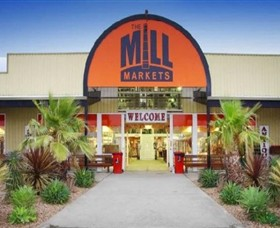 The Mill Markets - Geelong - Accommodation Cooktown