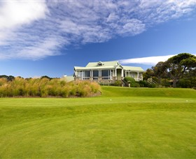 Sorrento Golf Club - Accommodation Cooktown