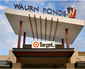 Waurn Ponds Shopping Centre - Accommodation Cooktown