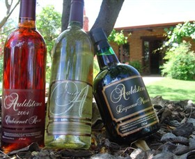 Auldstone Cellars - Accommodation Cooktown