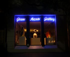 Glass Artists Gallery - Accommodation Cooktown