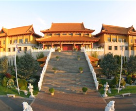 Nan Tien Temple - Accommodation Cooktown