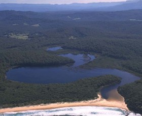 Timbertops - Horse Riding - Accommodation Cooktown