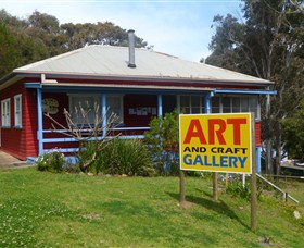 MACS Cottage Gallery - Accommodation Cooktown