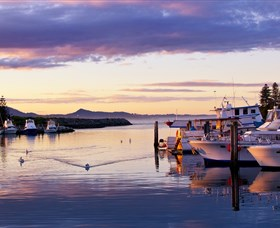 Bermagui Fishermens Wharf - Accommodation Cooktown