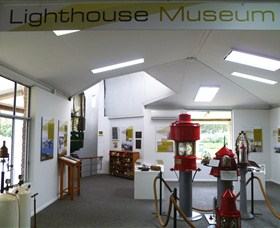 Narooma Lighthouse Museum - Accommodation Cooktown
