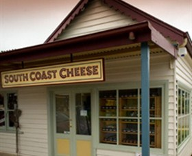 South Coast Cheese - Accommodation Cooktown
