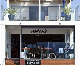 Antons - Accommodation Cooktown